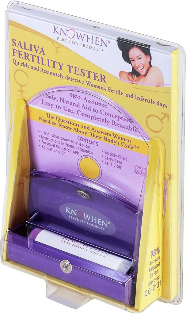 Photo of Know when ovulation kit