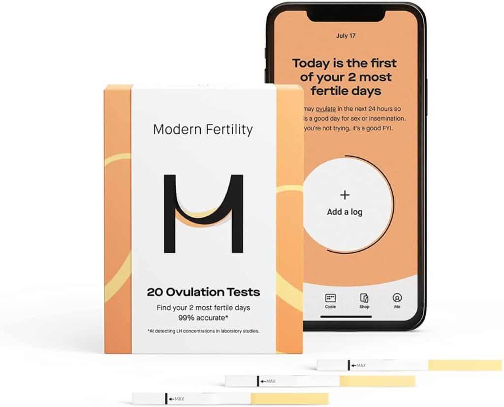 Photo of Modern Fertility Kit