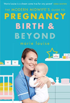 Photo of Pregnancy, Birth and beyond; one of the best pregnancy books